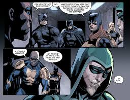 comic book lighting. at about the halfway point of our chapter a quick check in on batman and wildcat is over snap after they become overwhelmed by poison ivy rau0027s comic book lighting