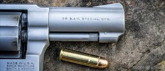 38 Special Light Loads Cartridge Of The Century A History Of The 38 Special