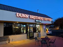 Paul, minnesota, in december 1987 by brothers ed and dan dunn the second location opened in uptown minneapolis in 1991 (and was temporarily the only location while the grand avenue store was rebuilt following a. Dunn Brothers Coffee 9390 Lexington Ave Ne Lexington Mn 55014 Usa