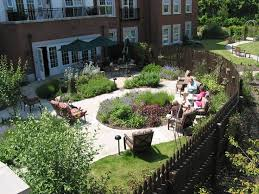 Small Picture 62 best Dementia and sensory gardens images on Pinterest Sensory
