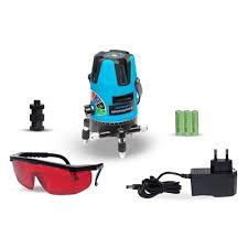 <b>Уровень лазерный INSTRUMAX Constructor</b> 4D — купить в ...