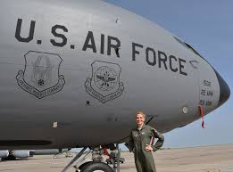 Reserve Citizen Airman becomes Mrs. Kansas U.S. > 931st Air Refueling Wing  > Article Display