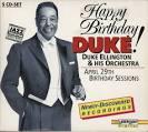 Happy Birthday, Duke! the Birthday Sessions, Vol. 3