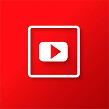 Youtube Logo Templates Youtube Icon Free Download 379151 Free Icons Library
