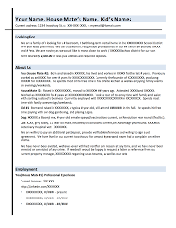 How To Build A Perfect Resume Make Good For Job Dance Example Free