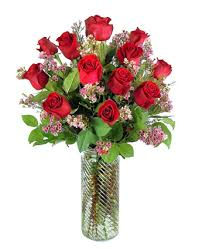 one dozen premium red roses in clarks summit pa mccarthy white s flowers