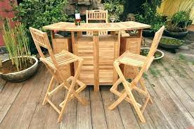 wooden patio table and chairs full size of wooden outdoor table set garden furniture sets wood
