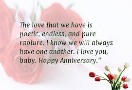 Happy Anniversary Quotes Enchanting Happy Anniversary Quotes For Wives Quotes