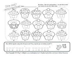 Addition Kindergarten Worksheet Math With Pictures Dinosaur Ideas ...