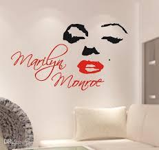 permalink to incredible marilyn monroe wall decor