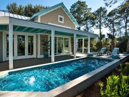 60 pools and decks to for diy
