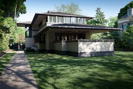 Frank Lloyd Wright Designs The Most Famous Designs Of Frank Lloyd Frank Lloyd Wright Style House