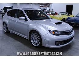 2010 Subaru Impreza WRX STI Wagon for Sale | ClassicCars.com | CC ...