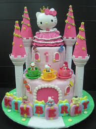 10 Hello Kitty Cake Decorations Ideas Cake Design And Decorating Ideas
