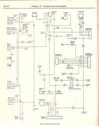 chevy small block wiring diagram wiring mess alternator solenoid ignition ford truck enthusiasts 74 78 wiring diagram pt1