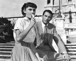 「オードリーヘップバーン ローマの休日 スペイン広場」の画像検索結果