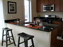 small kitchen design ideas spaces modern with none
