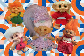 12 Hair Raising Facts About Troll Dolls Mental Floss
