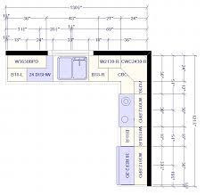 best l shaped kitchen layout standing desk chair ikea