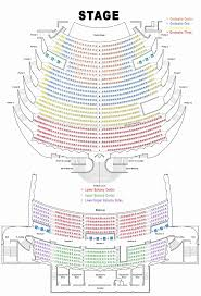 The Orpheum Memphis Seating Chart Orpheum Memphis Seating Chart Lovely Free Chart Templates