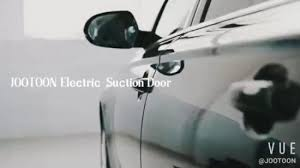 china jootoon electric suction door for audi 4 door china automatic car door closer electric suction door