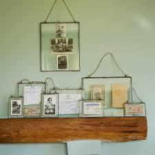 zinc hanging photo frame 1 2