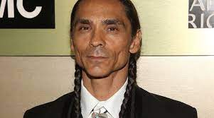 Live From Los Angeles with Zahn McClarnon – Cowboys and Indians Magazine
