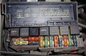 jeep laredo fuse box solved fuse box diagram for 1995 jeep grand cherokee lare fixya i need a fuse diagram