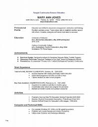 Hybrid Resume Template Impressive Download Colorful Hybrid Resume Template Word Adornment Example