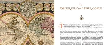 this is the book for a new generation of map collectors