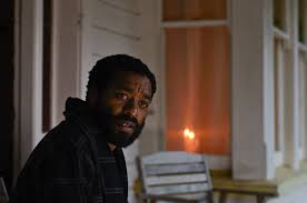 the frame slideshow chiwetel ejiofor just wants to tell stories chiwetel ejiofor stars in the new movie z for zachariah