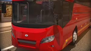 City Bus Simulator 2015 - YouTube