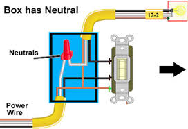 electrical if neutral carries current back to the breaker panel enter image description here