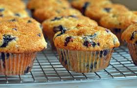 6 Berry Good Baked Goods Huffpost