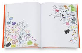 the usborne book of drawing