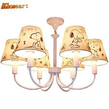 decoration high quality cartoon chandeliers led kids room pink chandelier lamp decoration meaning in hindi