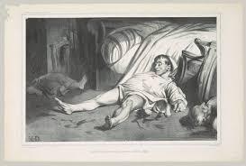 nineteenth century french realism essay heilbrunn timeline of   rue transnonain le 15 avril 1834 plate 24 of lassociation mensuelle