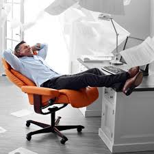 office reclining chairs. Stressless Office Chair Reclining Chairs