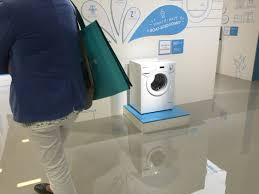 Small Laundry Machine Ifa 2016 The 5 Most Helpful Home Appliances Idealo Blog