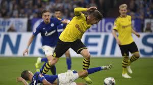 BVB - Schalke 04 live im Free-TV und im Live-Stream - so geht es