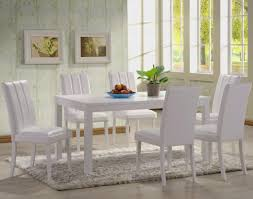 White Bench For Kitchen Table Wooden Dining Table With Brown Table Top Bined White Dining Table
