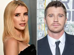 Emma Roberts Is Reportedly Pregnant and Expecting Her First Child with  Garrett Hedlund