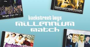 <b>Backstreet Boys</b> - <b>Millennium</b> Match - Official © 2019