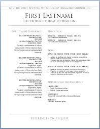 Resumes Free Download Free Printable Resumes Airexpresscarrier Com