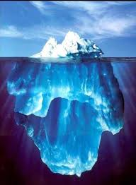 best iceberg theory ideas the iceberg theories  others only see the tip of the iceberg of what s on the inside of us
