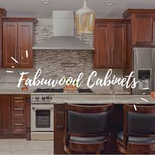 Fabuwood Cabinets For A Fabulous Kitchen Update Yours With Style