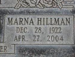 Marna Avis Wells Jolley (1922-2004) - Find A Grave Memorial