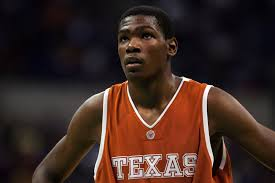 kevin durant daily dose sports kevin wayne durant is the first freshman in college basketball history to be d naismith college player of the year