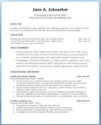 Nursing School Resume Template | Nfcnbarroom.com