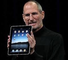 Steve Jobs Presenta El IPad El Nuevo 'tablet PC' De Apple Amazing Steves Jobs Qur Hd